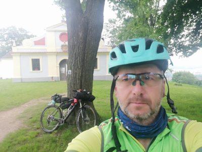 Dalším dobyvatelem VKJČ je Petr Šonka